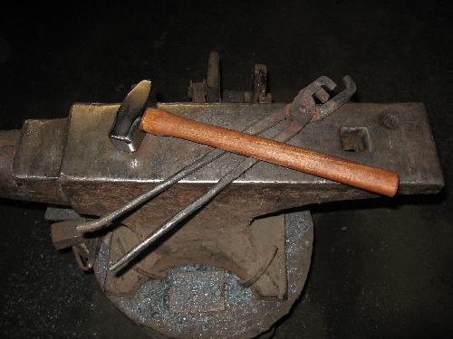 hammer & tongs 1