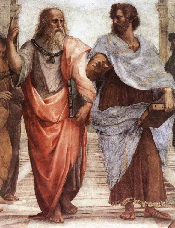 plato-aristotle2